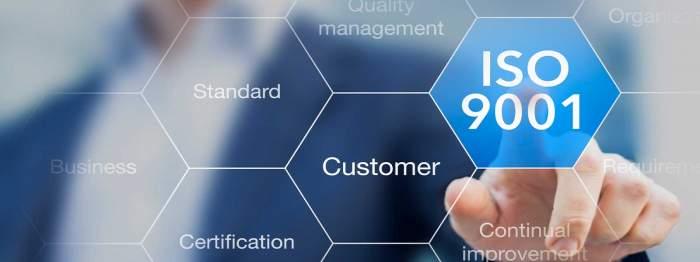 Află detalii aici despre certificarea ISO 9001 și beneficiile acestuia! (P)