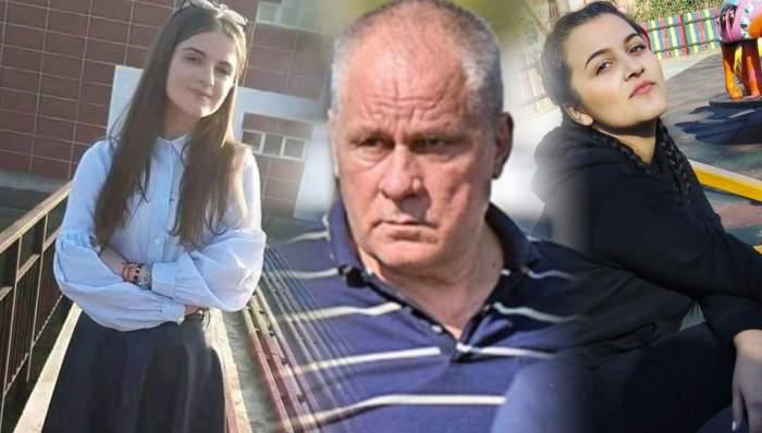 """Gheorghe Dincă, mesaj pentru copiii lui, din închisoare. A mărturisit sau nu crimele din Caracal. Înregistrările vorbesc de la sine: """"Să recunosc că fetele sunt vii..."""" / VIDEO"""