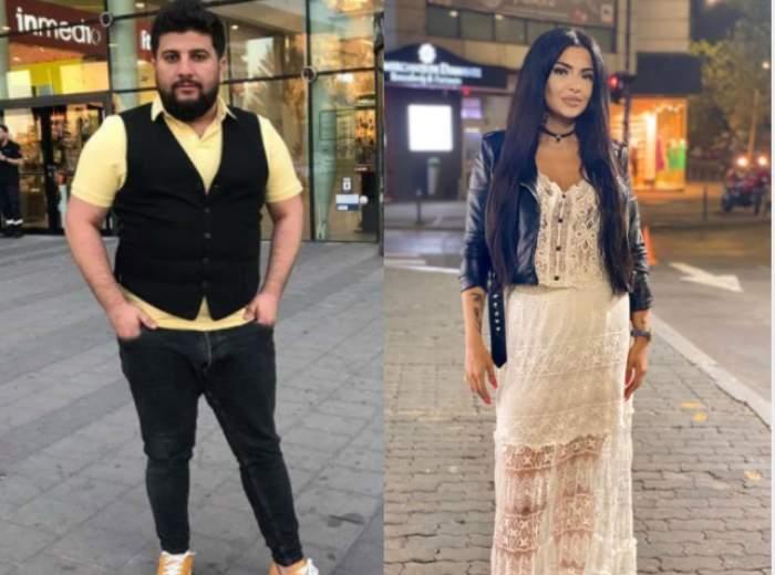 """Miraj, fratele lui Tzancă Uraganu, în război cu Raluca Drăgoi: """"Ai făcut nenorociri, ce ai făcut tu știe toată lumea"""" / VIDEO"""