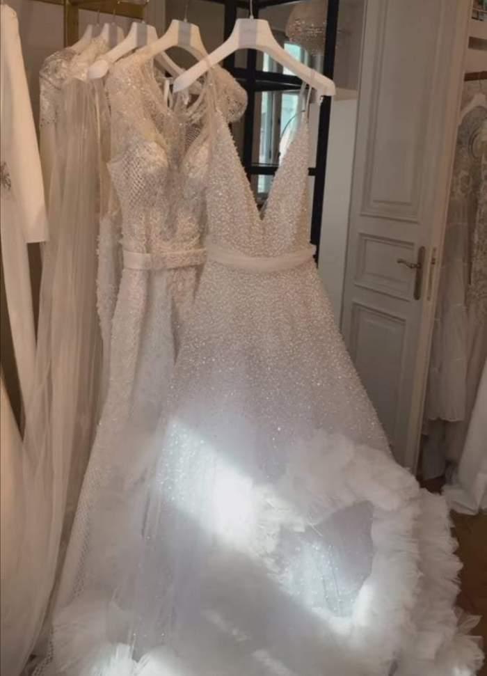 Carmen Grebenișan se mărită astăzi! Ce vor trebui să respecte invitații la nunta influenceriței / VIDEO