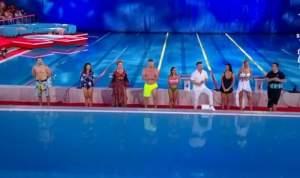 """El este câștigătorul ediției patru Splash! Vedete la apă. Concurentul a demostrat că merită locul unu cu brio: """"Cea mai bună săritură"""""""