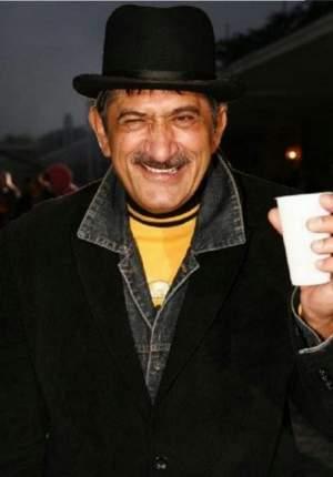 """Jean Paler, uitat de prieteni: """"Cea mai mare durere este singurătatea"""". Actorul o are alături doar pe fiica lui"""