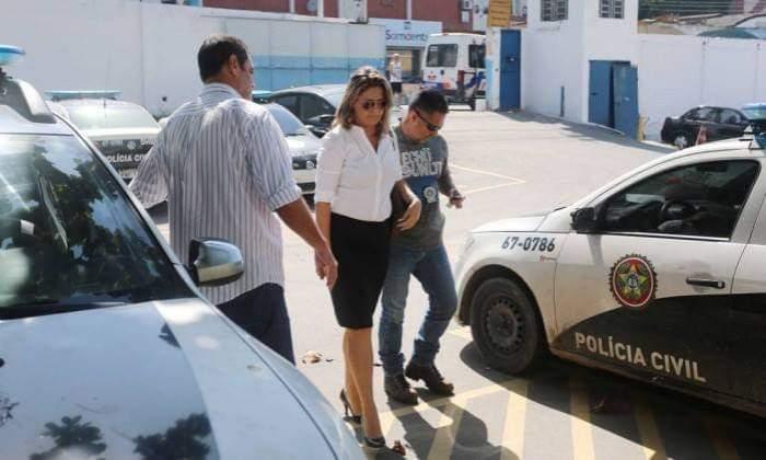 Soția fostului ambasador al Greciei  a fost arestată, după ce a plănuit uciderea acestuia. Câți ani va sta în închisoare