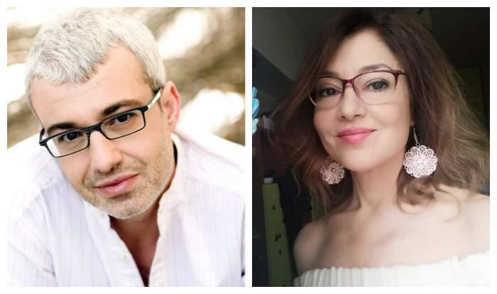 """Cătălin Crișan a fost îndrăgostit de Oana Sîrbu. De ce i-a refuzat actrița avansurile: """"Ce era să fac?"""""""
