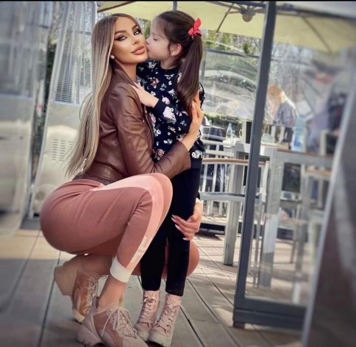 Scandal de proporții între Bianca Dragușanu și Victor Slav. Care este motivul pentru care vedeta se ceartă cu fostul soț