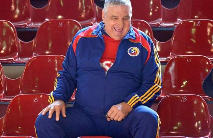 """Ce pensie primește Rică Răducanu, după mai bine de 50 de ani de carieră. Fostul portar face orice pentru a-și rotunji veniturile: """"Nu mi-e rușine, că nu fur"""""""