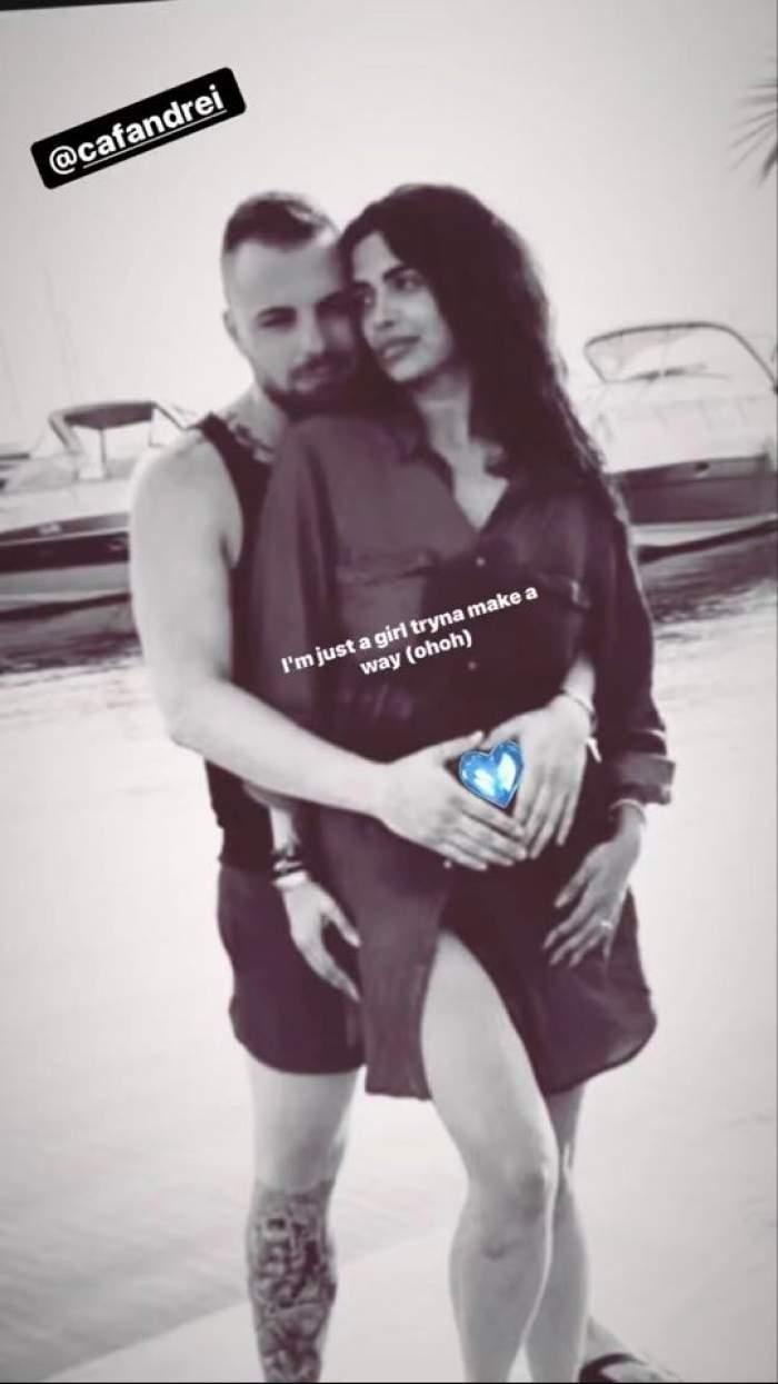 Raluca Drăgoi este însărcinată? Ultima fotografie postată i-a pus pe gânduri pe internauți / FOTO