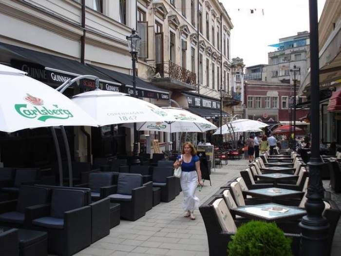 Restaurante închise şi nunţi interzise la Iași. Rata de infectare a depăşit 3 la mia de locuitori în două comune