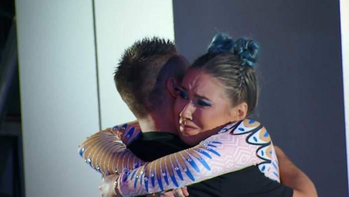 Cine este Emy Alupei, câștigătoarea ediției a patra Splash! Vedete la apă și la ce emisiuni a mai participat / FOTO