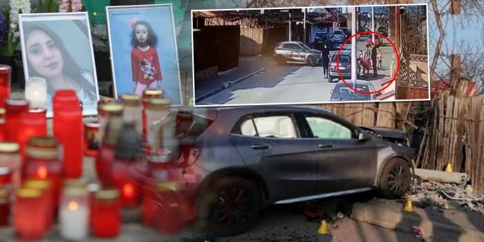 Bețiva care a ucis cu mașina două fete o ia de la capăt / Cine i-a stricat planurile!