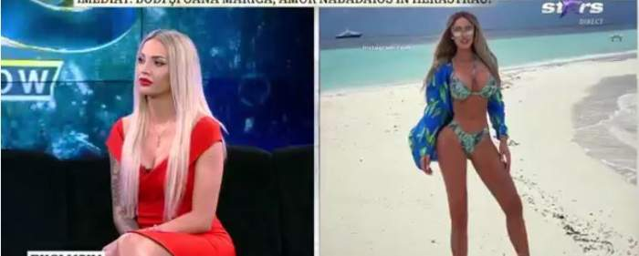 Iulia Sălăgean, detalii în exclusivitate la Xtra Night Show despre Bianca Drăgușanu. Cum au ajuns cele două să fie prietene / VIDEO