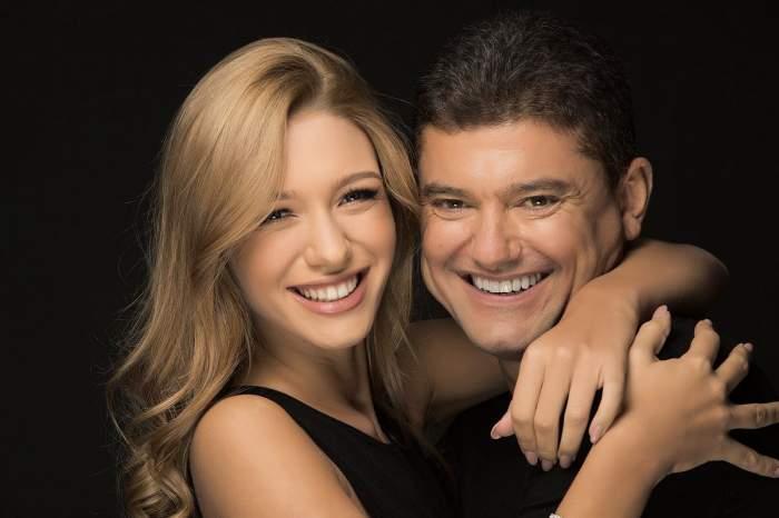 """Laura Dincă a vorbit despre motivul pentru care nu s-a mai căsătorit cu Cristian Boureanu: """"Eu îl iubesc, dar..."""""""