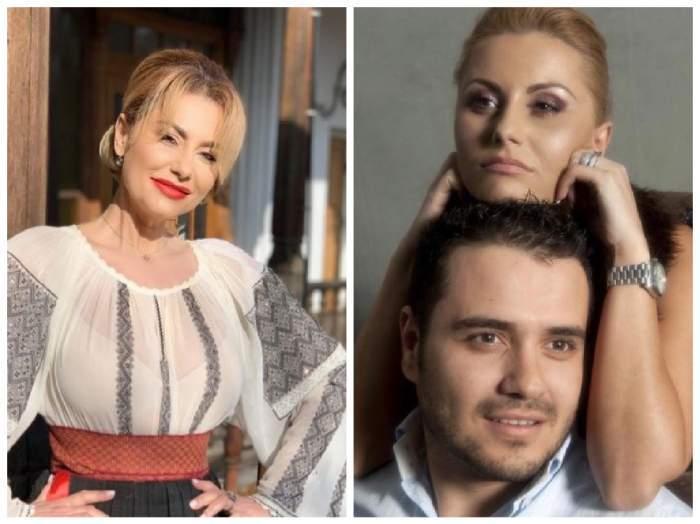 Emilia Ghinescu, psiholog cu acte în regulă. Cum o susține soțul în decizia radicală