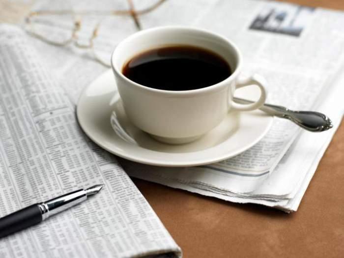 Glanda tiroidăși cafeaua. Ce efecte are consumul de cofeinăși cui îi este contraindicat