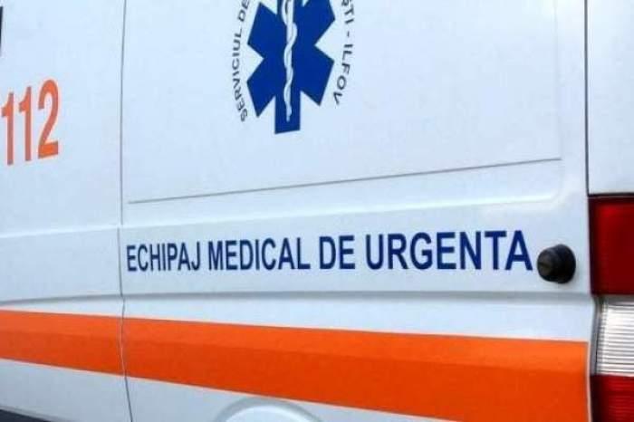 Un copil din Dolj a fost înjunghiat pe stradă de un băiat de 15 ani. Adolescentul a fost reținut de polițiști