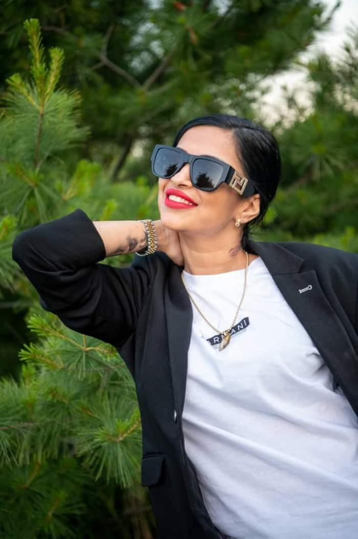 """Raluca Drăgoi, adevărul despre fotografiile nud care au apărut cu ea pe Internet: """"Sunt o femeie puternică"""" / VIDEO"""