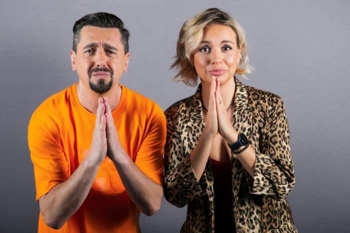 """Cosmin Natanticu și soția sa, pregătiți să devină părinți pentru prima dată. Ce a declarat cuplul chiar la întoarcerea din Asia Express: """"Ne dorim"""""""