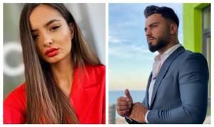 Împăcare mare în showbiz! Jador și Georgiana Elisei formează din nou un cuplu. Cum i-a dat de gol tatăl celebrului artist