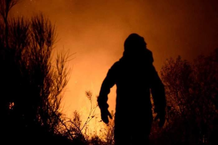 Incendiile de vegetație fac ravagii! Două persoane au pierdut lupta cu viața, în Bulgaria, în timp ce luptau împotriva flăcărilor care au mistuit mai multe zone ale țării