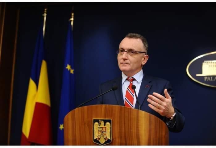 """Sorin Cîmpeanu, un nou anunț legat de începrea anului școlar. De ce s-a răzgândit ministrul: """"Varianta pe care nu ne-o dorim"""""""