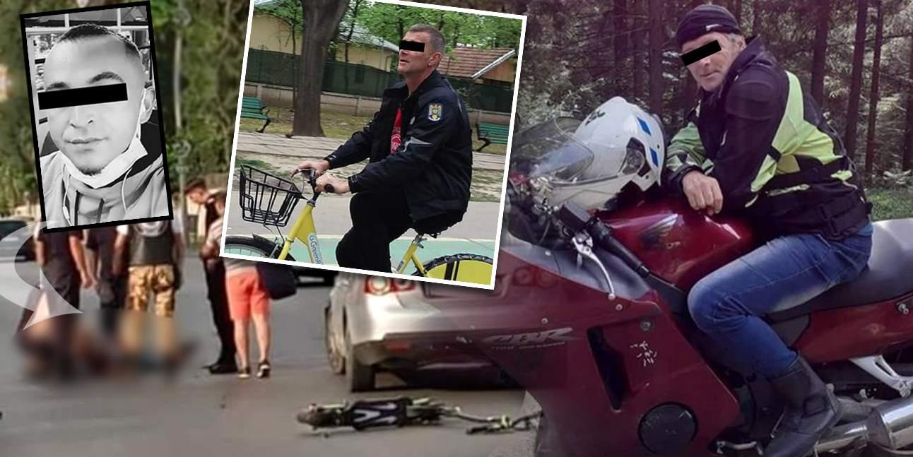 Motociclistul acuzat că a ucis un tânăr pe trotinetă a mai omorât un om! Pentru prima victimă era judecat în stare de libertate! Documente exclusive