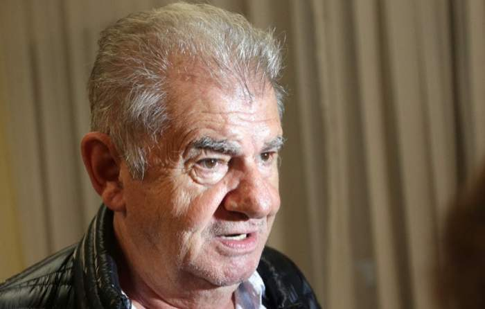Florin Zamfirescu, detalii mai puțin știute despre cea de-a patra soție. Cum se înțelege, de fapt, actorul cu partenera sa de viață
