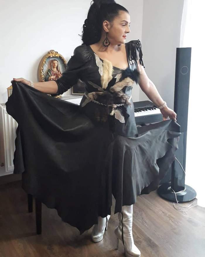 """Aurel Pădureanu, prima aniversare fără Cornelia Catanga: """"Mă simt gol în sufletul meu"""" / VIDEO"""