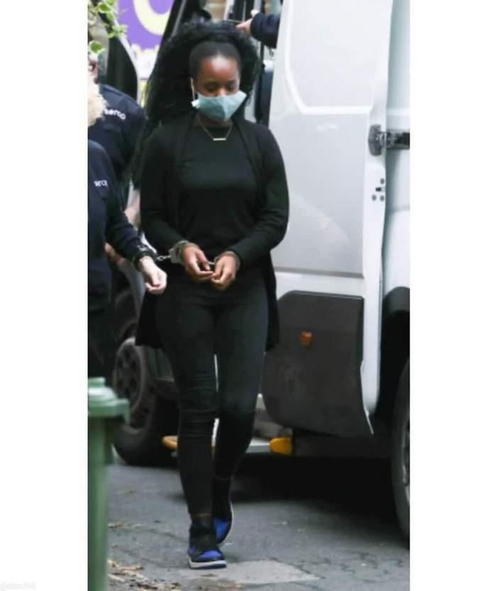 Mamă adolescentă, condamnată la închisoare după ce și-a lăsat bebelușul să moară de foame. Tânăra a lipsit șase zile de acasă pentru a petrece