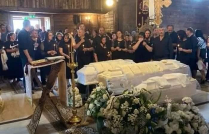 """Iustina, tânăra care a murit în accidentul tragic din Bacău, ar fi împlinit astăzi 18 ani. """"Aici se termina copilăria și..."""""""