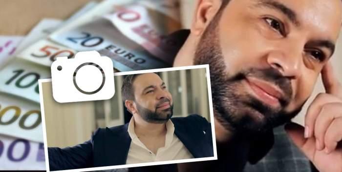 Câți bani cere Florin Salam la o nuntă. Manelistul e cel mai scump artist din România