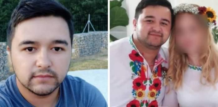 Un român și-a găsit sfârșitul în vacanță, în Italia. Bărbatul a intrat în mare și nu a mai ieșit. Emanuel avea doar 31 de ani și se căsătorise de puțin timp