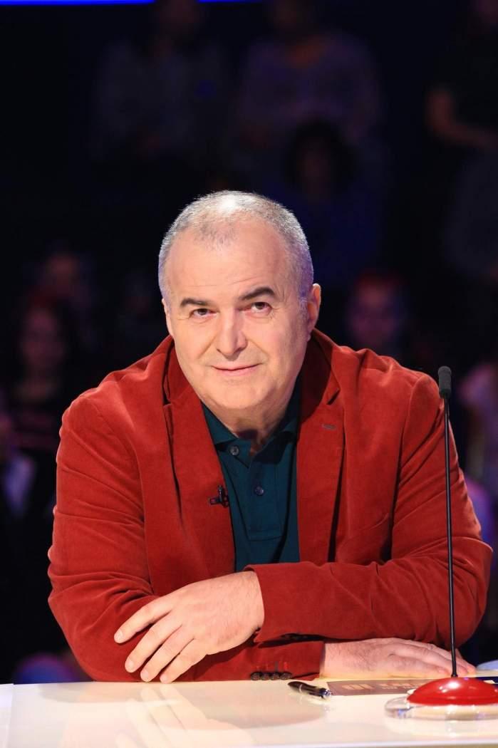 """Florin Călinescu, primele declarații după plecarea de la PRO TV: """"Eu nu sunt omul care să..."""""""