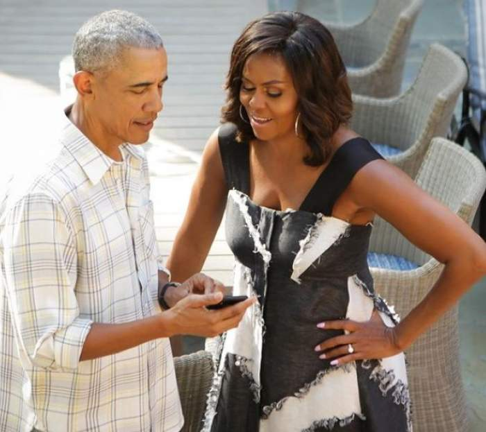 Barack Obama, petrecere cu invitați celebri de ziua lui de naștere. Fostul președinte al Statelor Unite a împlinit 60 de ani