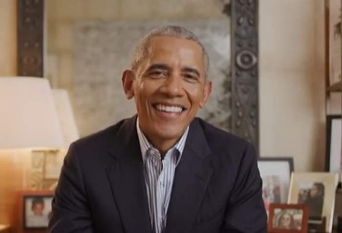 Barack Obama, la un interviu