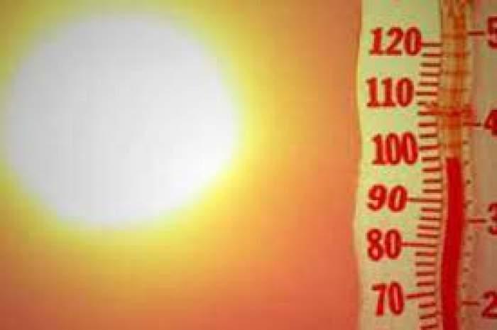 Un termometru în bătaia soarelui