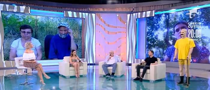 """Acces Direct. Ion Minuleasa este de negăsit! Rudele bărbatului o acuză pe soția infidelă: """"Îi zicea să plece, că nu o mai suportă"""" / VIDEO"""