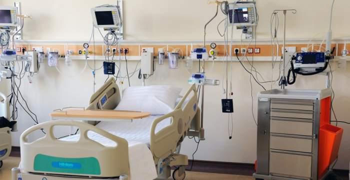 Nouă pacienți infectați cu COVID-19 au murit într-un spital din Rusia, din cauza unei defecțiuni la sistemul de oxigen. Oamenii erau ventilați mecanic