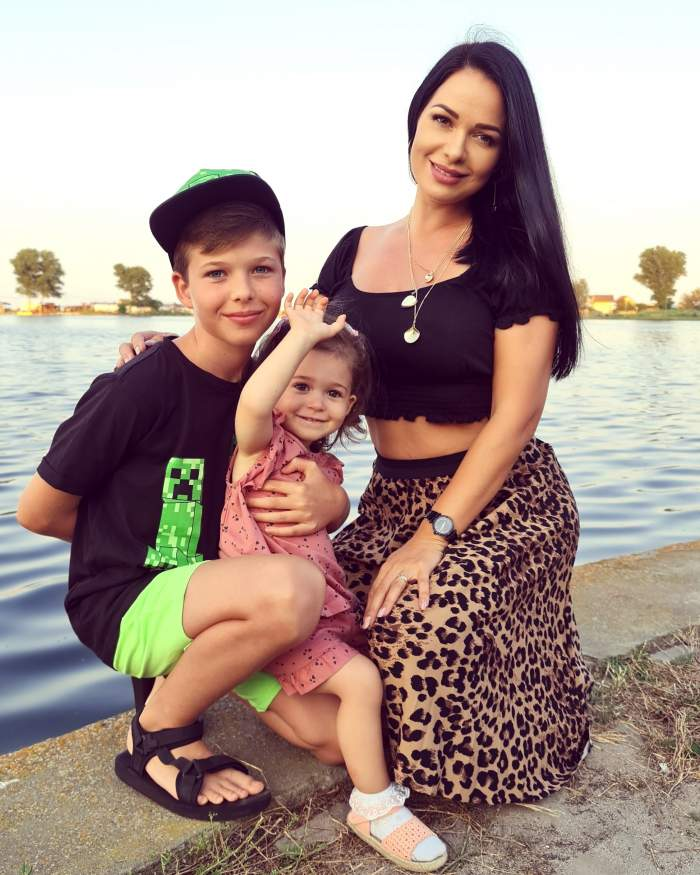Deea Maxer, Gabriela Cristea şi Simona Hapciuc sunt Mămicile de pitici cu lipici în cel de-al treilea sezon al show-ului de la Antena Stars