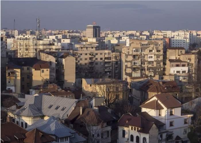 Bucureştiul şi împrejurimile doboară recordul locuinţelor nou-livrate. Recordul din 2015 a fost spulberat (P)