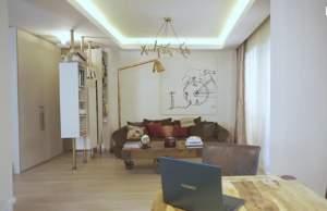 Cum arată vila lui Dani Oțil. Prezentatorul Tv și-a impresionat fanii cu turul casei sale / FOTO