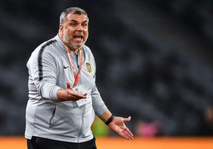 """Cosmin Olăroiu, jefuit în Italia. Marele antrenor a rămas fără un ceas de 180.000$. """"Nu este prima dată când se întâmplă"""""""