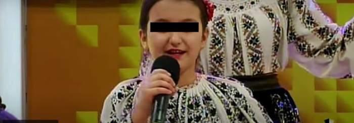Cine este Iasmina, fetiţa din Dolj ucisă în faţa porţii alături de străbunica ei. Ce mesaje postase înainte de tragedie