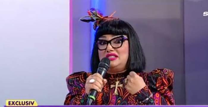 Ozana Barabancea la Antena Stars