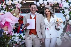Valentin Poienariu de la Next Star s-a căsătorit! Tânărul de 21 de ani va deveni tată peste doar câteva luni