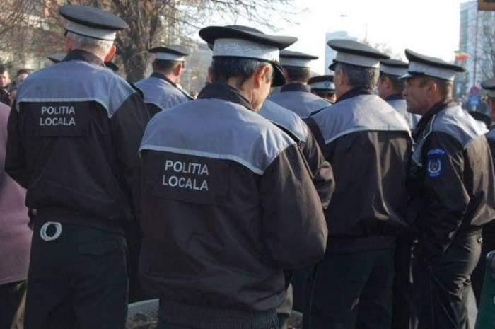 Primăria Sectorului 6 concediază 100 de polițiști locali. Ce a declarat Ciprian Ciucu
