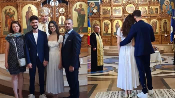 cleopatra statan la nunta