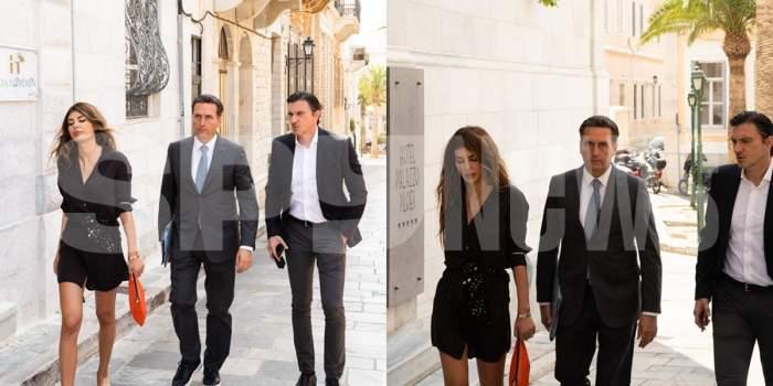 Dragoș Săvulescu nu va fi extrădat. Judecătorii din Grecia i-au dat dreptate omului de afaceri
