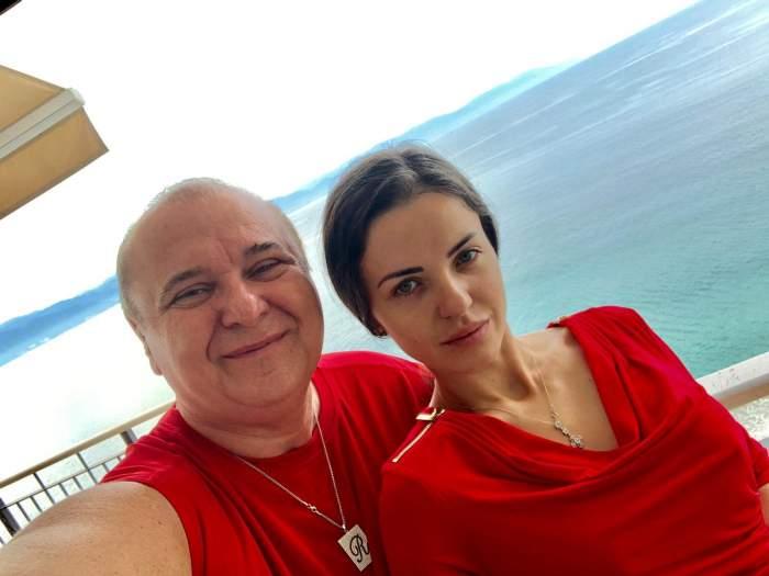 """Nick Rădoi, declarații exclusive după ce Mădălina Apostol a dat de înțeles că se despart. """"Încă nu suntem divorțați"""" / VIDEO"""