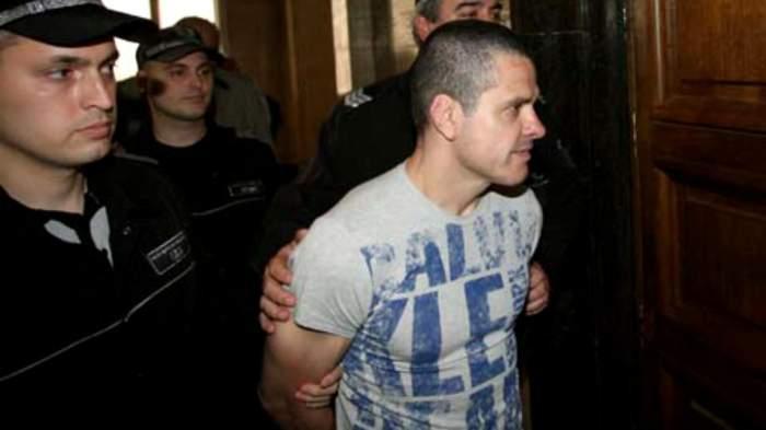 Evelin Banev, regele cocainei din Bulgaria, condamnat pentru trafic de droguri în România, a fost arestat în Ucraina