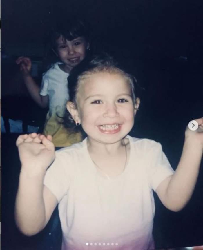 Fiica Anamariei Prodan, Sarah, împlinește astăzi 21 de ani! Impresara, urare emoționantă pe internet pentru fata sa / FOTO
